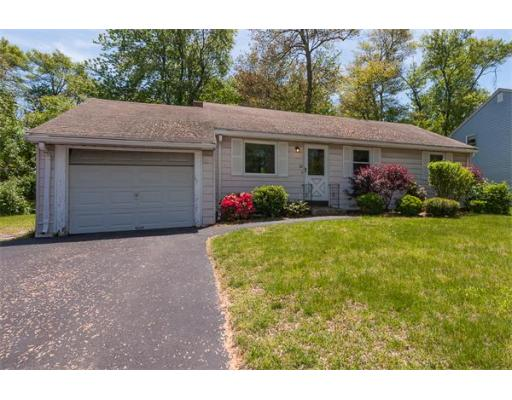 32  Worthington Cir,  Braintree, MA