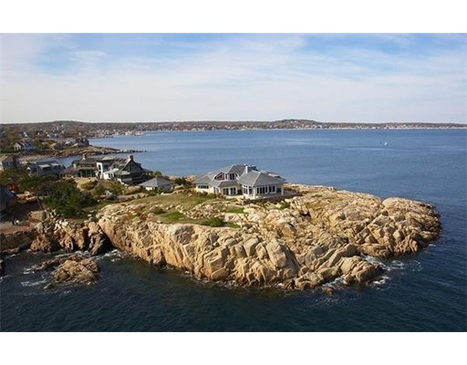 11 Gap Head Road, Rockport, MA 01966