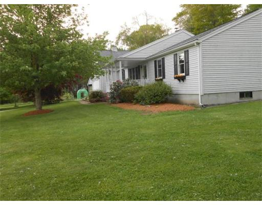 Home for Sale Dudley MA | MLS Listing