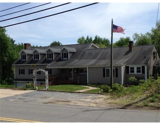 Real Estate for Sale, ListingId: 28374101, Lunenburg,MA01462