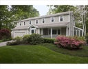 OPEN HOUSE at 7 Sunset Ln in hingham