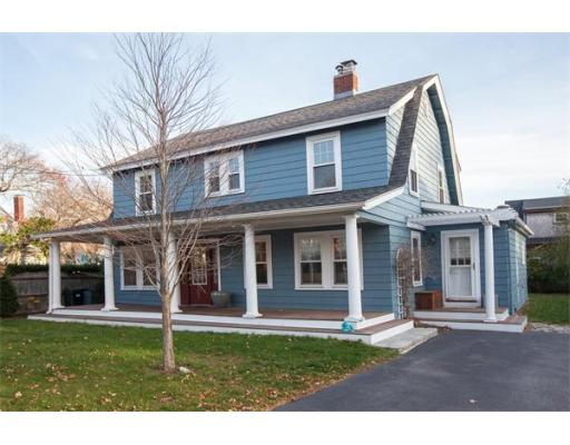 4  Collier Ave,  Scituate, MA