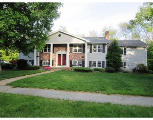 30  Kennel Hill Drive,  Beverly, MA