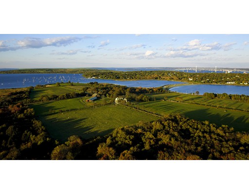 $5,500,000 - 16Br/13Ba -  for Sale in Fort Getty, Jamestown