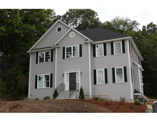 25  Mountain Street,  Woburn, MA