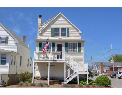 181  North End Boulevard,  Salisbury, MA