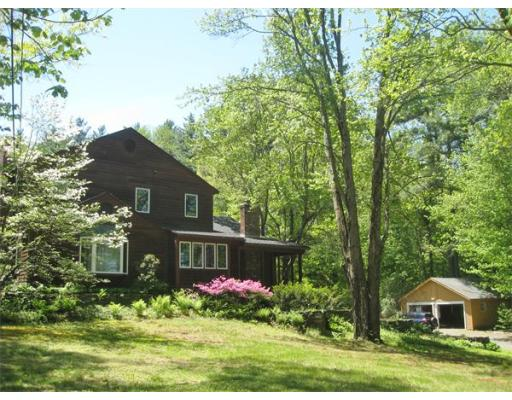 783  Bay Road,  Amherst, MA