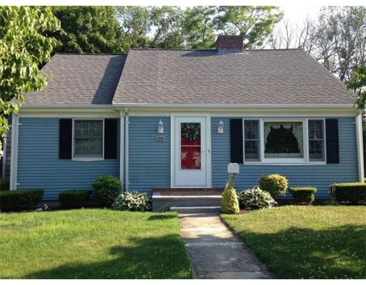 359  Old Colony Ave,  Somerset, MA
