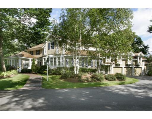 $2,400,000 - 4Br/7Ba -  for Sale in North Andover
