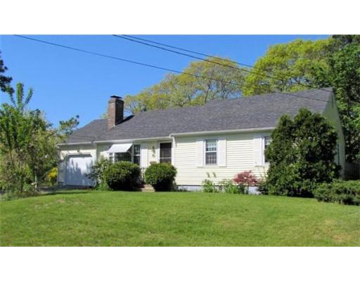 55  Trowbridge,  Yarmouth, MA