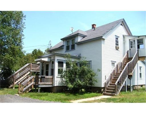 Rental Homes for Rent, ListingId:28428102, location: 20 Duval Winchendon 01475