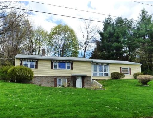 16  Saybrook Cir,  South Hadley, MA