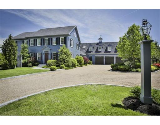 $1,699,000 - 4Br/5Ba -  for Sale in Newburyport
