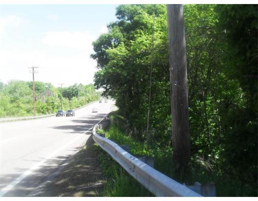 土地,用地 为 销售 在 101 washington street 101 washington street Plainville, 马萨诸塞州 02762 美国