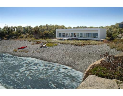 Single Family Home for Sale at 82 White Head Road Cohasset, Massachusetts 02025 United States