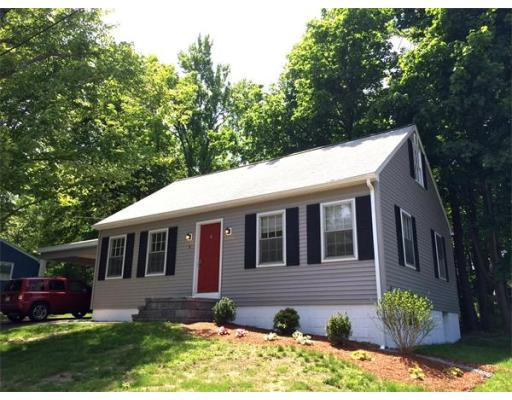 Rental Homes for Rent, ListingId:28428091, location: 5 Woodworth Ave Fitchburg 01420