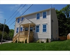 Weymouth Massachusetts townhouse photo