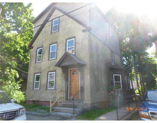 Real Estate for Sale, ListingId:28466742, location: 24 Hartwell St Fitchburg 01420
