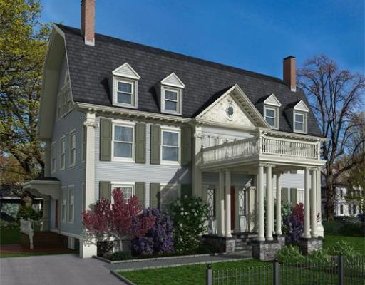$2,200,000 - 4Br/4Ba -  for Sale in Boston