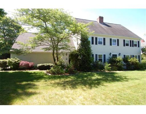 14  Rockland St.,  Dartmouth, MA