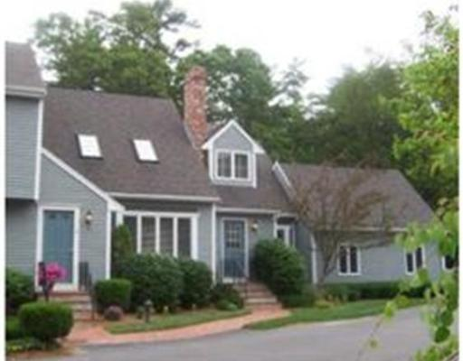 10  Indian Cove Way,  Easton, MA