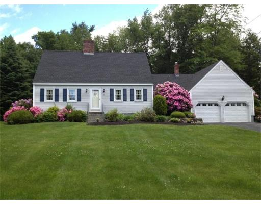 49  Juniper Rd,  Fitchburg, MA