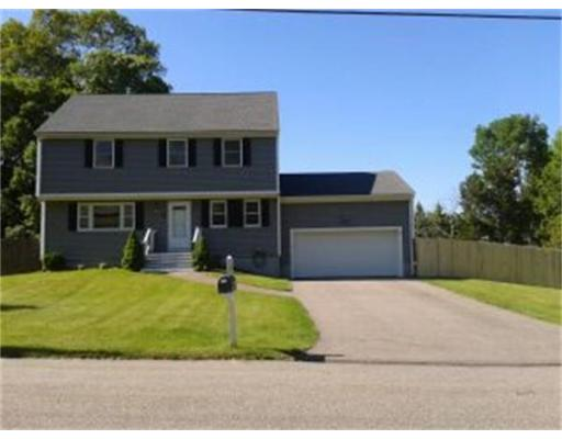 70  Laurel Lane,  Raynham, MA