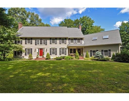 59  Homeward Lane,  Walpole, MA