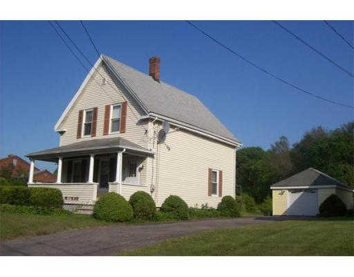 13  Ray Ave.,  Bellingham, MA