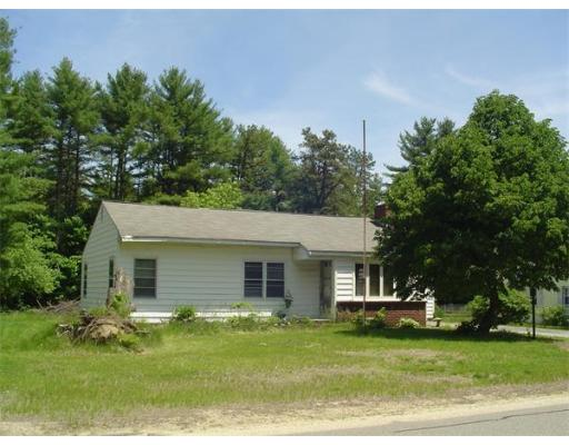 Real Estate for Sale, ListingId: 28520272, Townsend, MA  01469