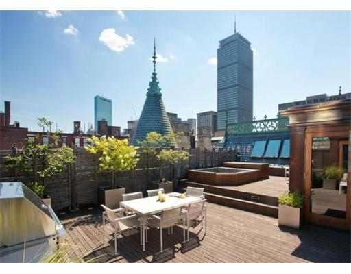 $10,700,000 - 5Br/4Ba -  for Sale in Boston