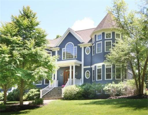 75 Page Rd, Lincoln, MA 01773