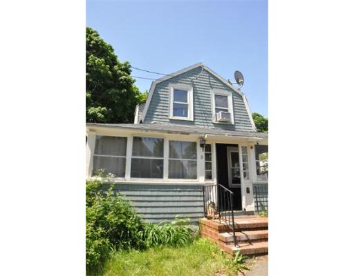 18  Mears Ave,  Quincy, MA
