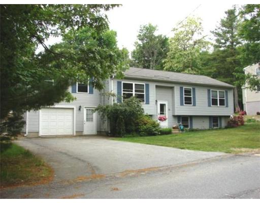 78  Swan Ave,  Fitchburg, MA