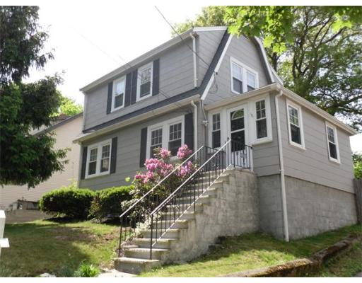 21  Edgemont Road,  Braintree, MA