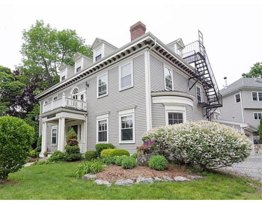 $755,000 - 3Br/4Ba -  for Sale in Boston