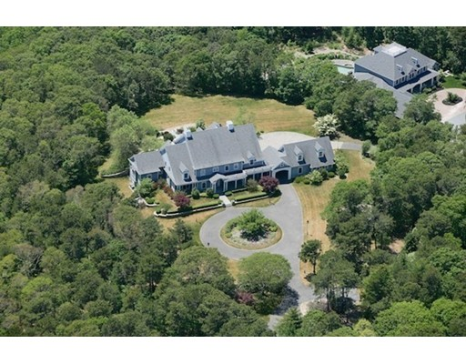 Single Family Home for Sale at 85 Seapuit Road Barnstable, Massachusetts 02655 United States