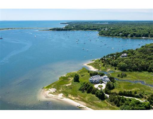 $5,990,000 - 5Br/9Ba -  for Sale in Barnstable