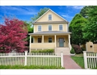 home for sale Concord MA photo