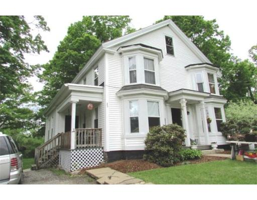 Rental Homes for Rent, ListingId:28554537, location: 25 Upper River Rd Brookfield 01506