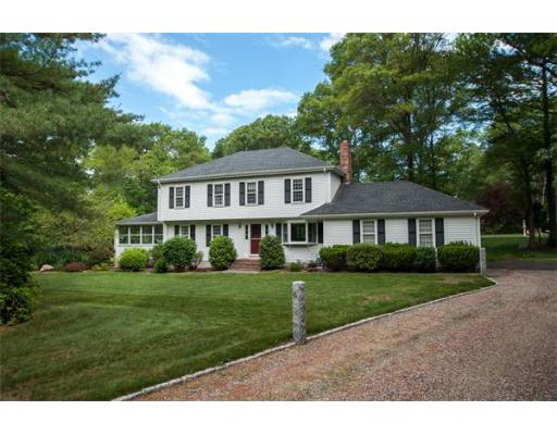27  Ridge Road,  Walpole, MA