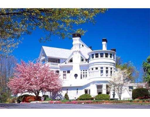 Commercial للـ Sale في 167 Main Street Northborough, Massachusetts 01532 United States
