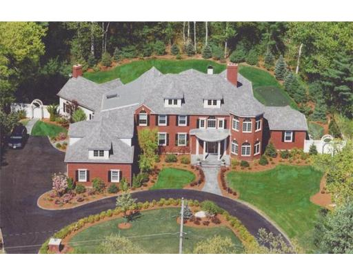 27  WAGON ROAD,  Walpole, MA