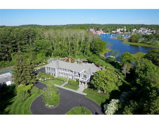 $4,850,000 - 5Br/6Ba -  for Sale in Manchester