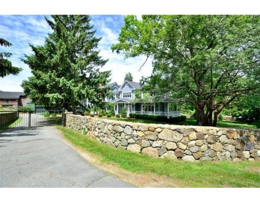 $1,985,000 - 5Br/6Ba -  for Sale in Old Center/great Pond Road, North Andover