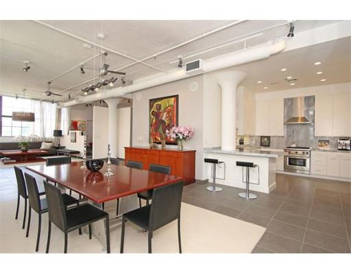 Condominium/Co-Op for sale in 64 East Brookline Street South End, Boston, Suffolk