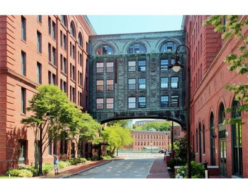 Lofts.com apartments, condos, coops, houses & commercial real estate - Boston Lofts (Condo)