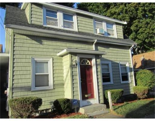 321  Copeland St,  Quincy, MA