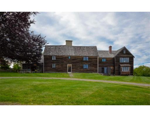 $2,200,000 - 4Br/4Ba -  for Sale in West Newbury