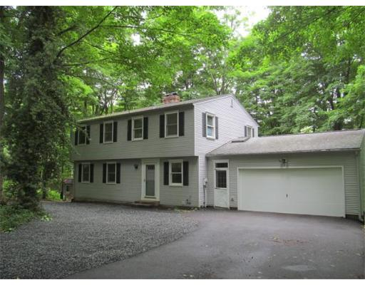 17  Morgan Circle,  Amherst, MA